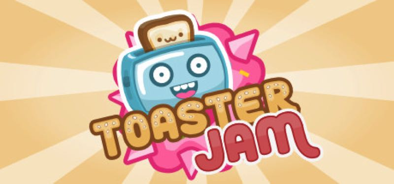 [TEST] Toaster Jam – version pour Steam