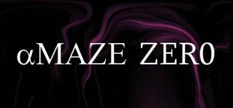 [TEST] aMAZE ZER0 – version pour Steam