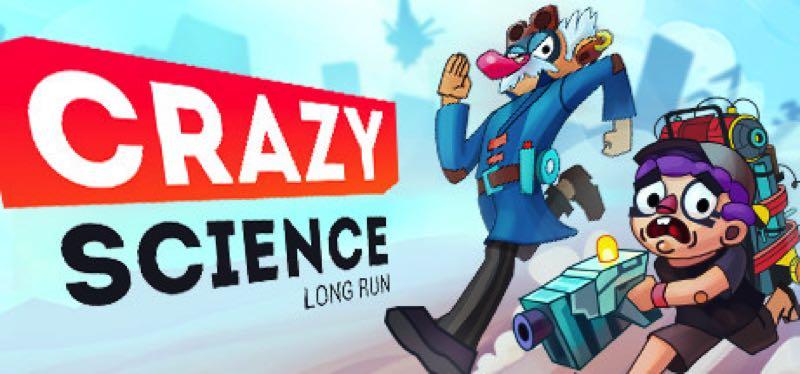 [TEST] Crazy Science: Long Run – version pour Steam