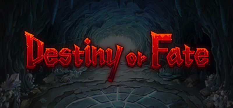 [TEST] Destiny or Fate – version pour Steam