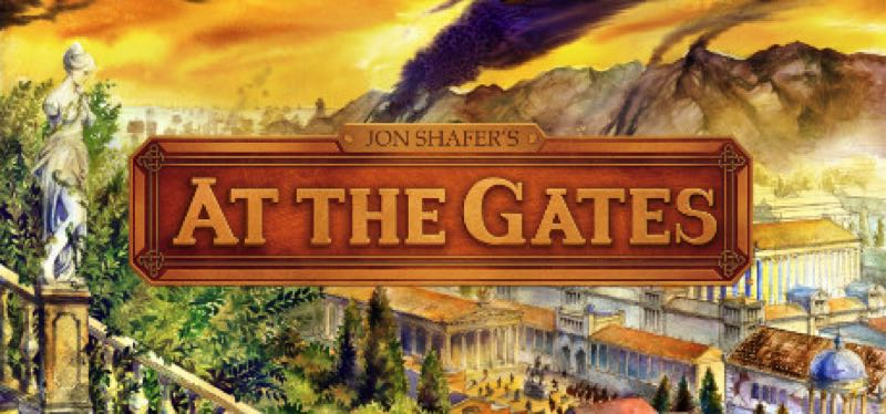 [TEST] Jon Shafer's At the Gates – version pour Steam