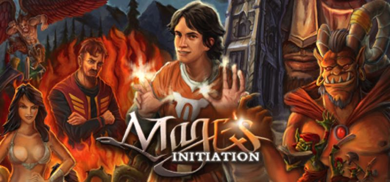 [TEST] Mage's Initiation: Reign of the Elements – version pour Steam