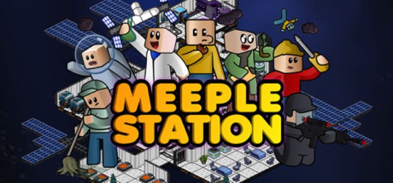 [TEST] Meeple Station – version pour Steam
