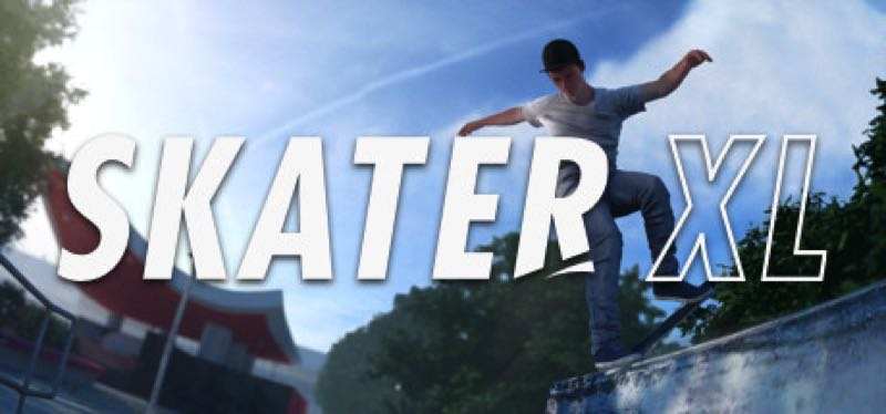 [TEST] Skater XL – version pour Steam
