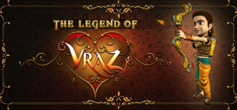 [TEST] The Legend Of Vraz – version pour Steam