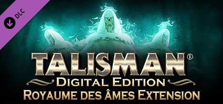 Talisman – Realm of Souls Expansion