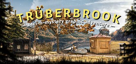 Trüberbrook – A Nerd Saves the World