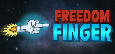 Freedom Finger