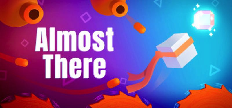 [TEST] Almost There: The Platformer – version pour Steam
