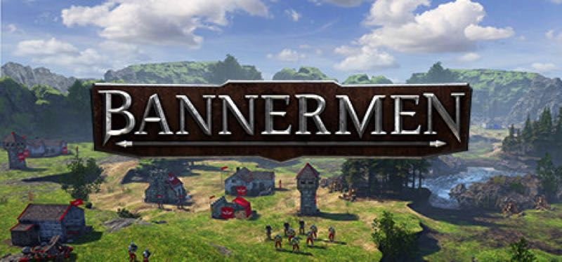 [TEST] Bannermen – version pour Steam