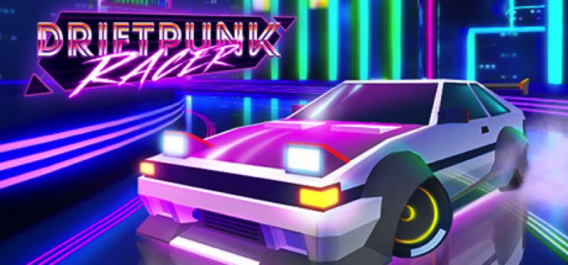 [TEST] Driftpunk Racer – version pour Steam