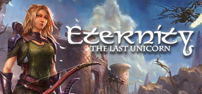 [TEST] Eternity: The Last Unicorn – version pour Steam