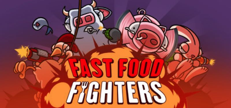 [TEST] Fast Food Fighters – version pour Steam