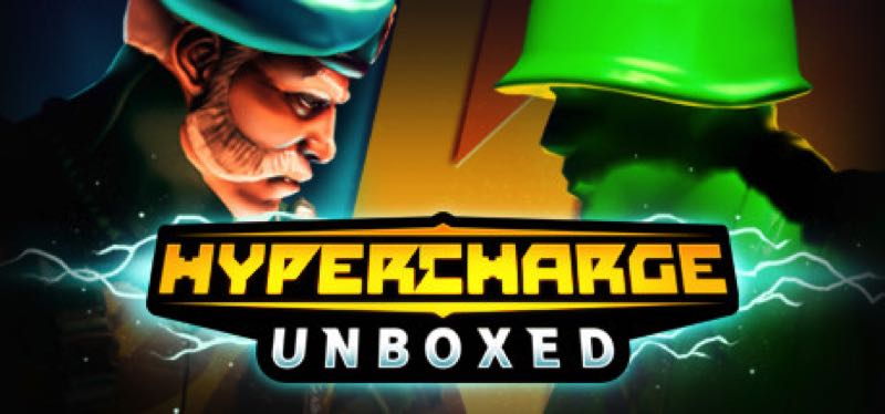 [TEST] Hypercharge: Unboxed – version pour Steam