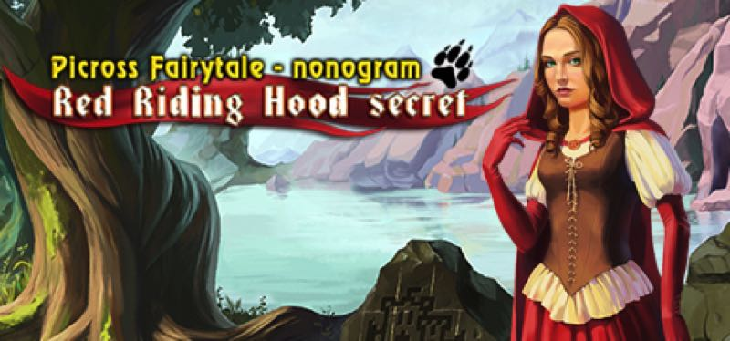 [TEST] Picross Fairytale – nonogram: Red Riding Hood secret – version pour Steam