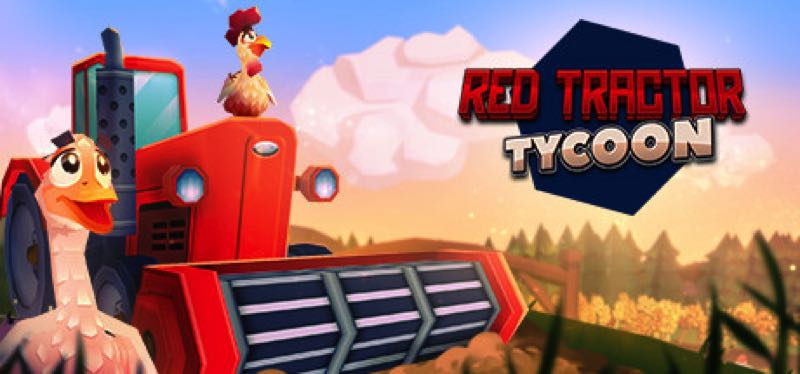 [TEST] Red Tractor Tycoon – version pour Steam
