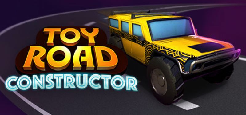 [TEST] Toy Road Constructor – version pour Steam