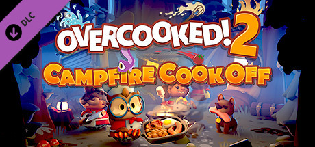 Overcooked! 2 – Campfire Cook Off