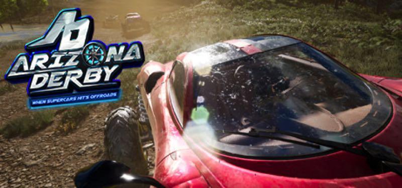 [TEST] Arizona Derby – version pour Steam