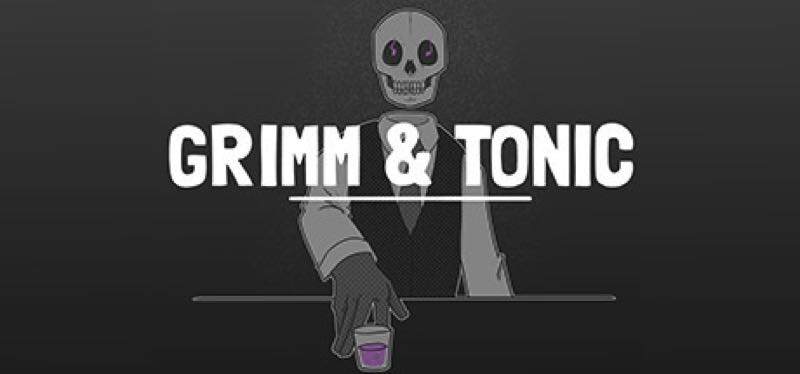[TEST] Grimm & Tonic – version pour Steam