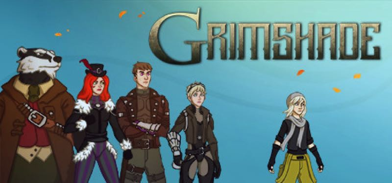 [TEST] Grimshade – version pour Steam