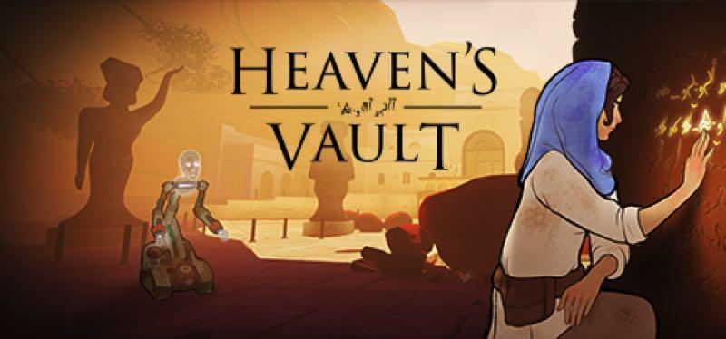 [TEST] Heaven's Vault – version pour Steam