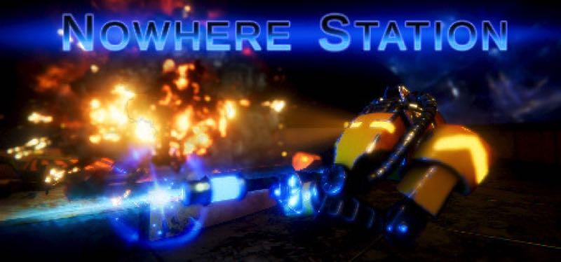 [TEST] Nowhere Station – version pour Steam