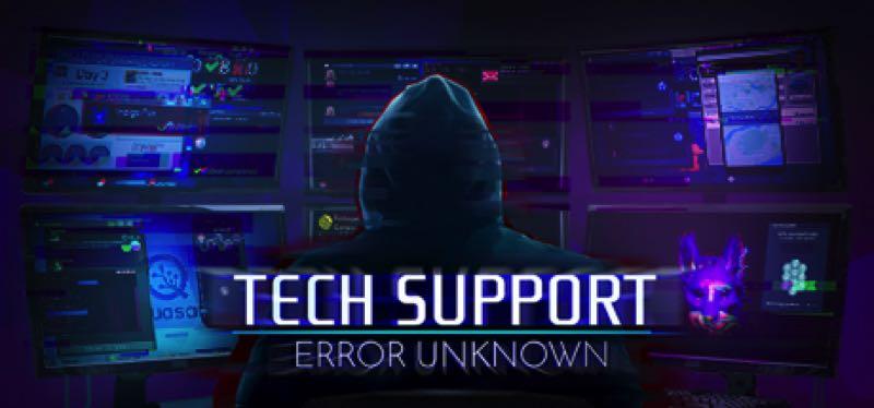 [TEST] Tech Support: Error Unknown – version pour Steam