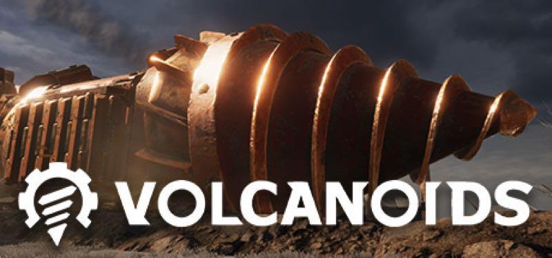 [TEST] Volcanoids – version pour Steam