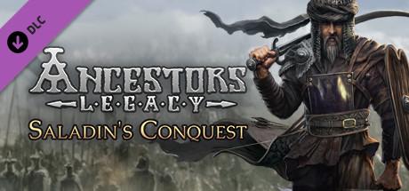 Ancestors Legacy – Saladin's Conquest