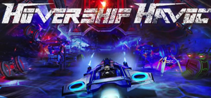 [TEST] Hovership Havoc – version pour Steam