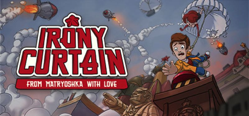 [TEST] Irony Curtain: From Matryoshka with Love – version pour Steam