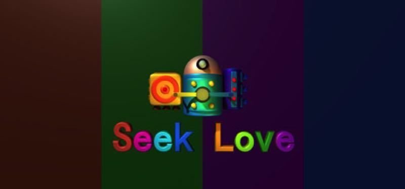 [TEST] Seek Love – version pour Steam