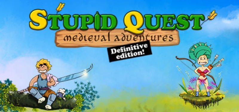 [TEST] Stupid Quest – Medieval Adventures – version pour Steam
