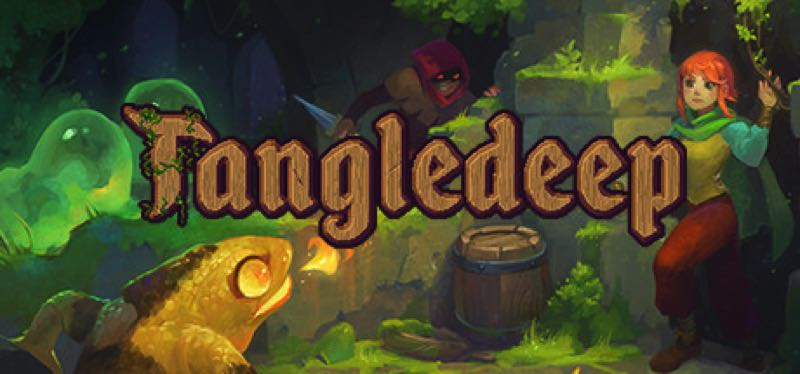 [TEST] Tangledeep – version pour Steam