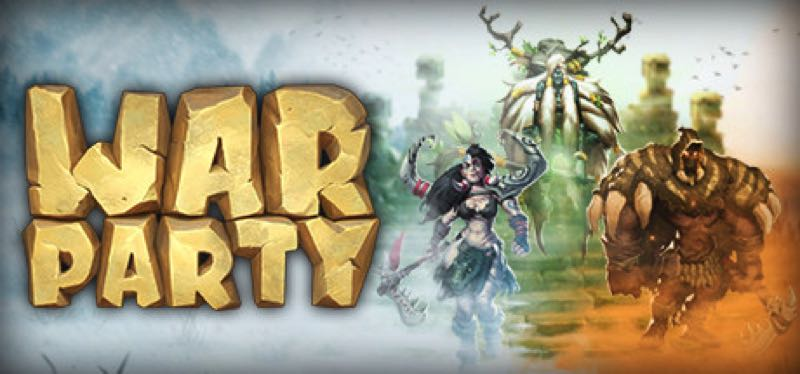 [TEST] War Party – version pour Steam