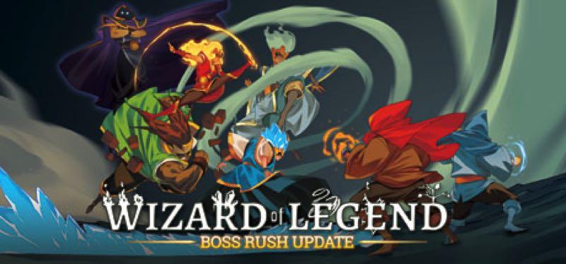 [TEST] Wizard of Legend – version pour Steam