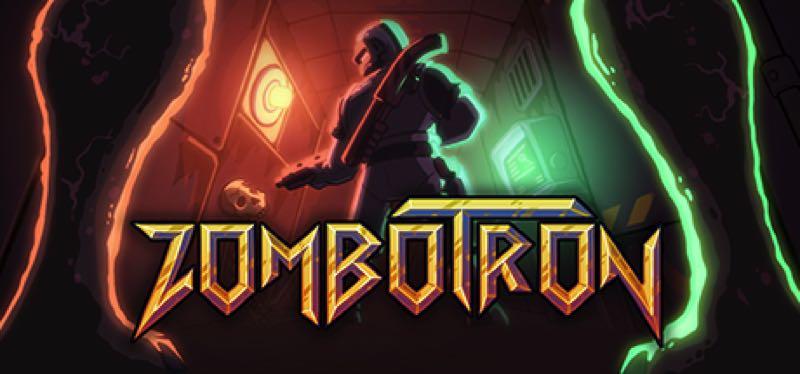 [TEST] Zombotron – version pour Steam