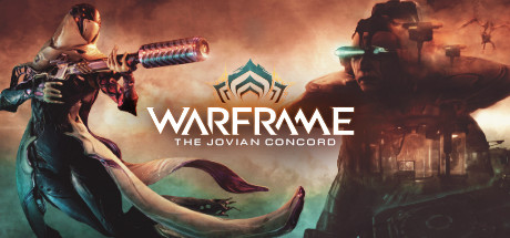 Warframe – The Jovian Concord