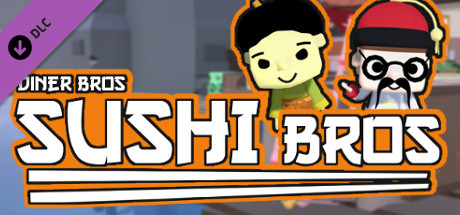Diner Bros – Sushi Bros