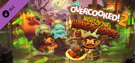 Overcooked! 2 – Night of the Hangry Horde