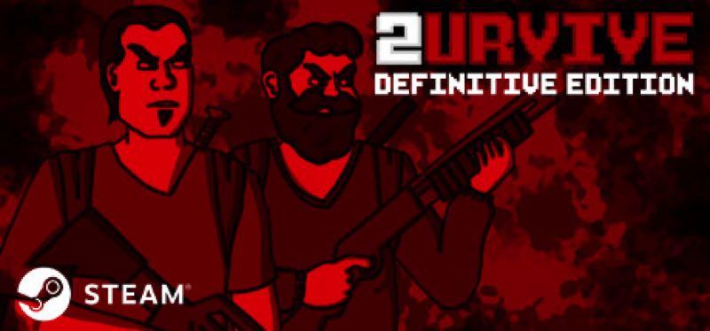 [TEST] 2URVIVE – Definitive Edition – version pour Steam