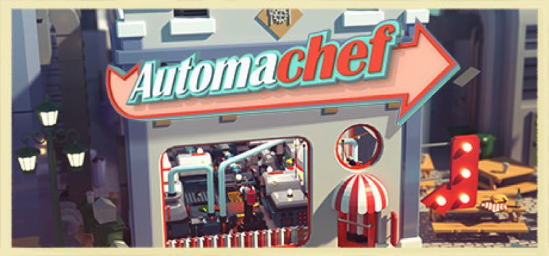 [TEST] Automachef – version pour Steam