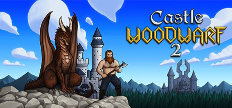 [TEST] Castle Woodwarf 2 – version pour Steam