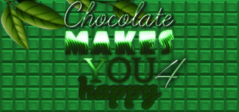 [TEST] Chocolate makes you happy 4 – version pour Steam