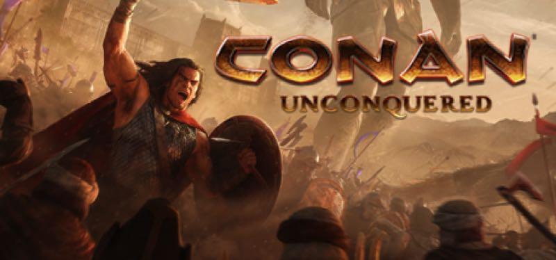 [TEST] Conan Unconquered – version pour Steam