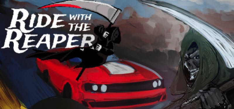 [TEST] Ride with The Reaper – version pour Steam