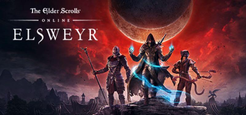 [TEST] The Elder Scrolls Online – Elsweyr – version pour Steam