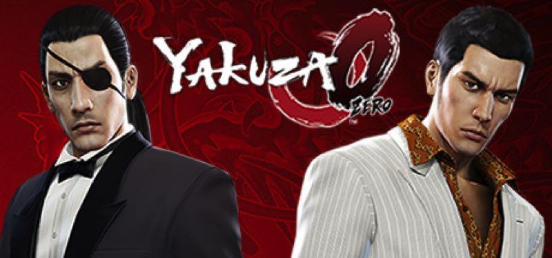 [TEST] Yakuza 0 – version pour Steam