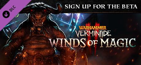 Warhammer: Vermintide 2 – Winds of Magic